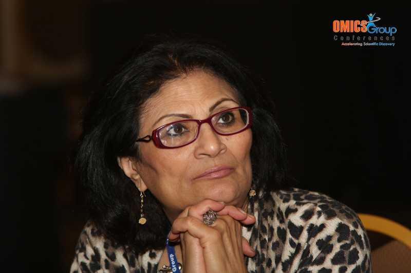 Hanaa AM Elsaghir | OMICS International