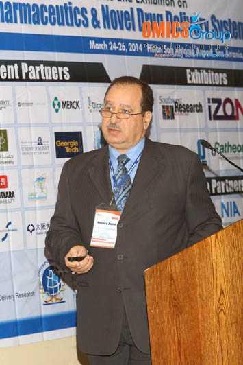 Mohsen. A. Bayomi | OMICS International