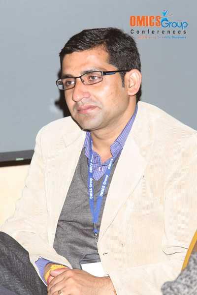 Arvind Sharma | OMICS International