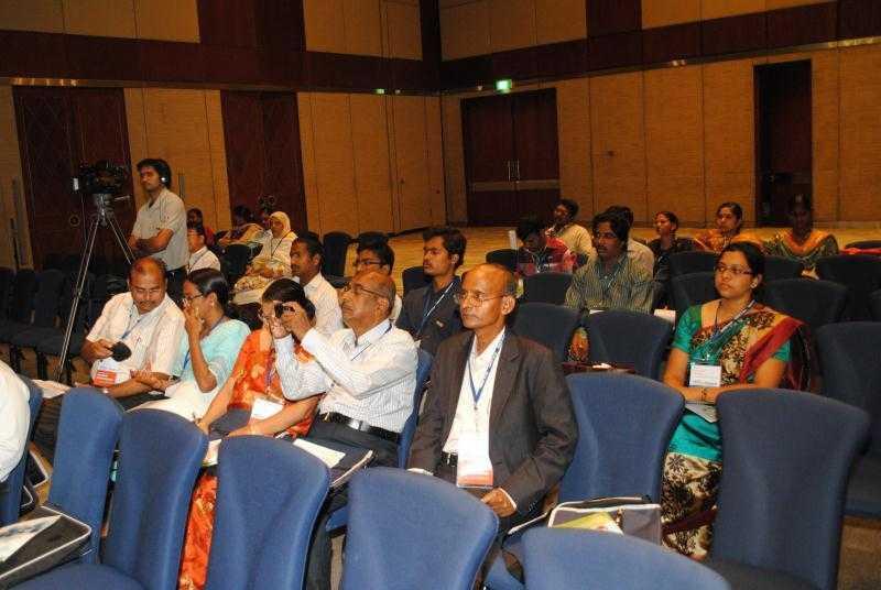 B N Harish Babu | OMICS International