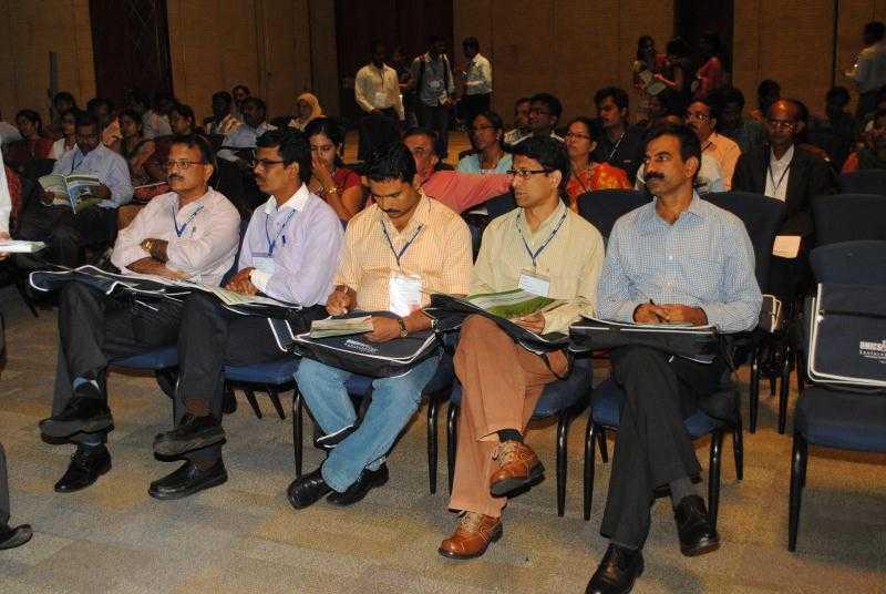 P Naveen Kumar | OMICS International