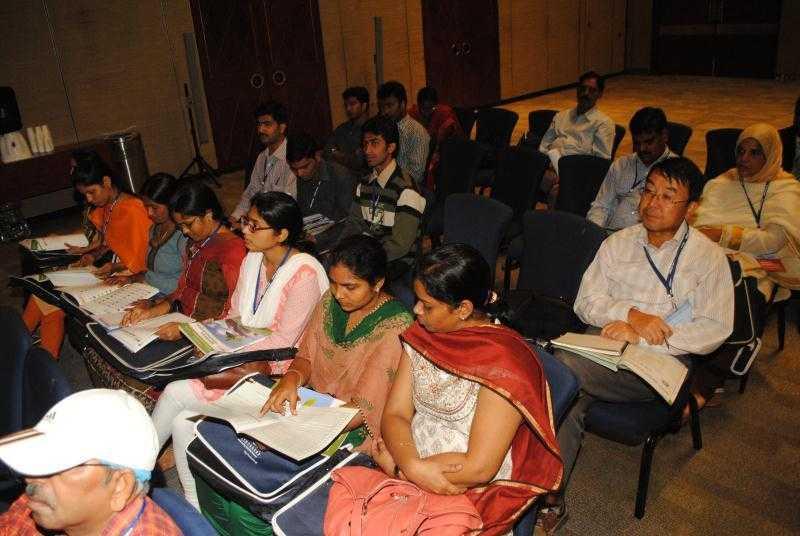 D. Ladhalakshmi | OMICS International