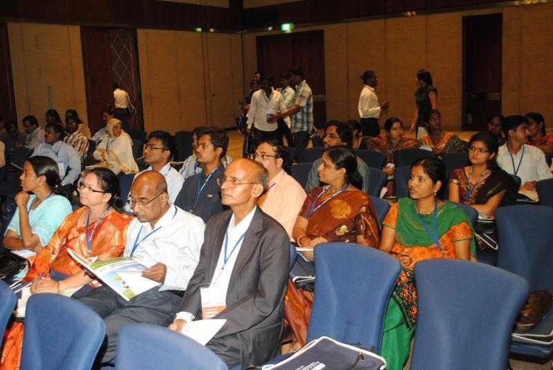Padmakar B | OMICS International