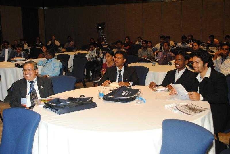 Gopal Samy B | OMICS International