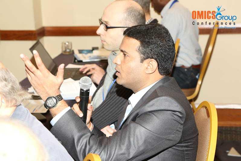 Vijaya Rao Pidugu | OMICS International