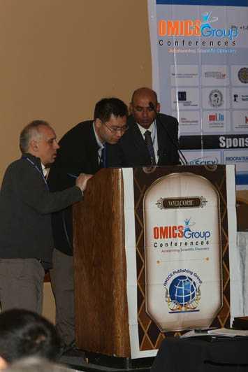Sudhakar Akul Yakkanti   OMICS International