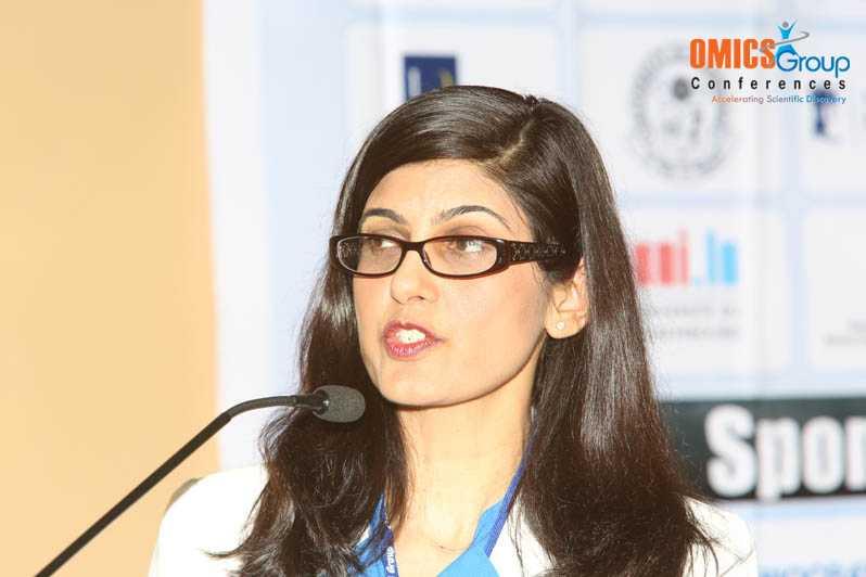 Smiti V. Gupta | OMICS International