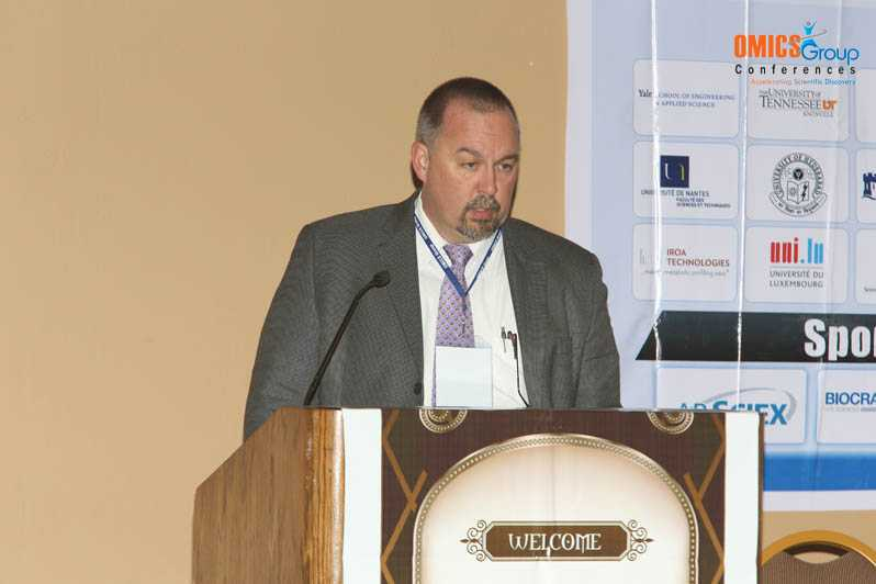 Jeffrey S Patrick | OMICS International