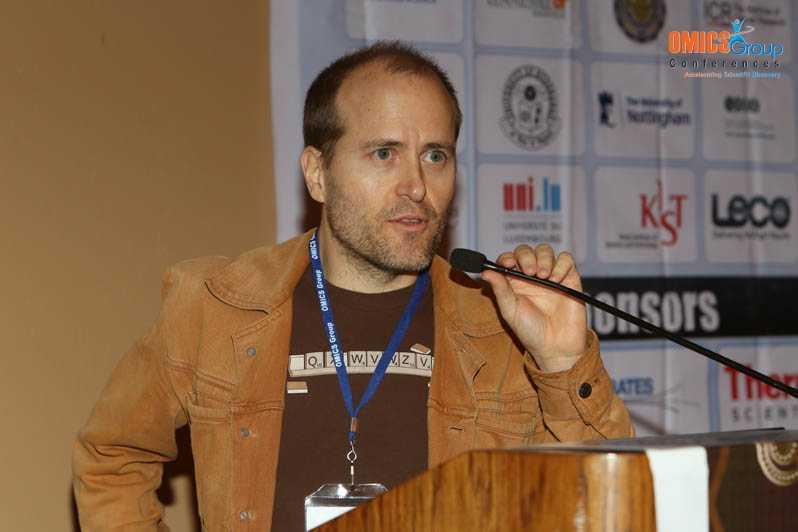 Shane L. Rea | OMICS International