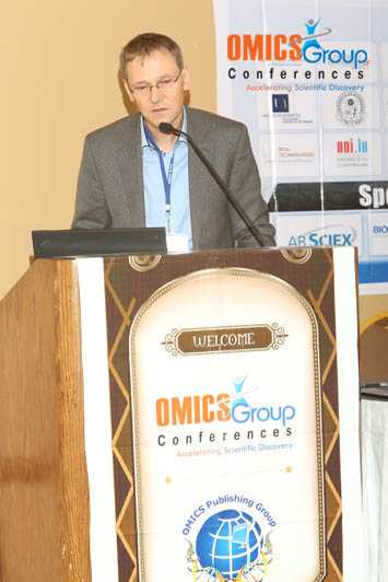Rainer Schuhmacher | OMICS International