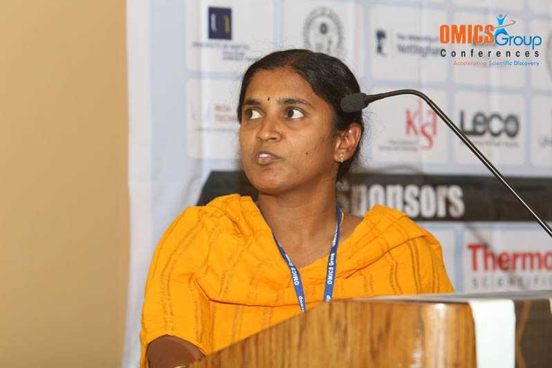 Lakshmi Prasuna | OMICS International