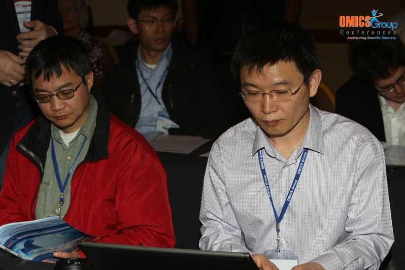 Jun Han | OMICS International