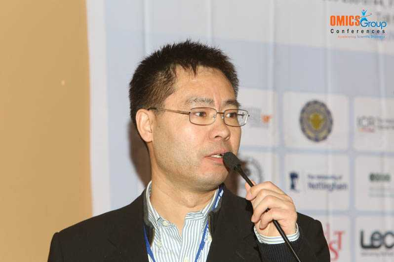 Deliang Guo | OMICS International