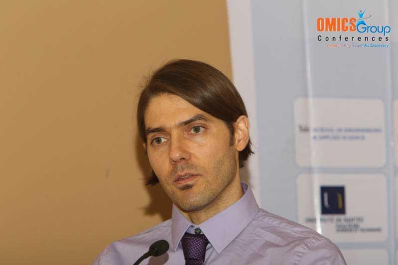 Fabian V. Filipp   OMICS International