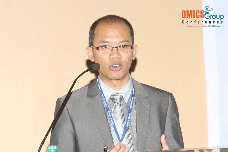Mohamad Nasir Shafiee | OMICS International