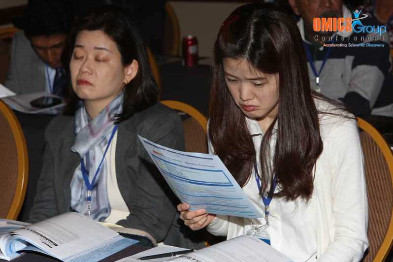 Byung Hwa Jung | OMICS International