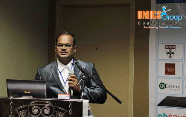 P Venkataraman | OMICS International