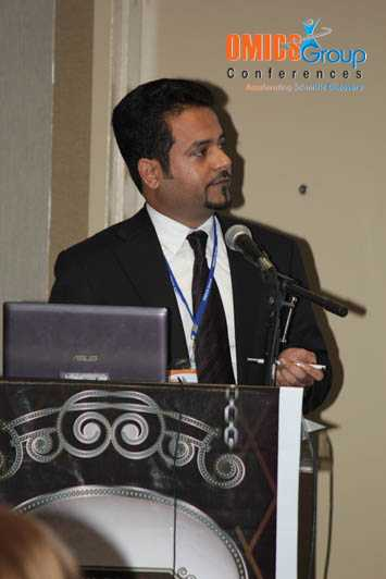 Badr Aljohani | OMICS International