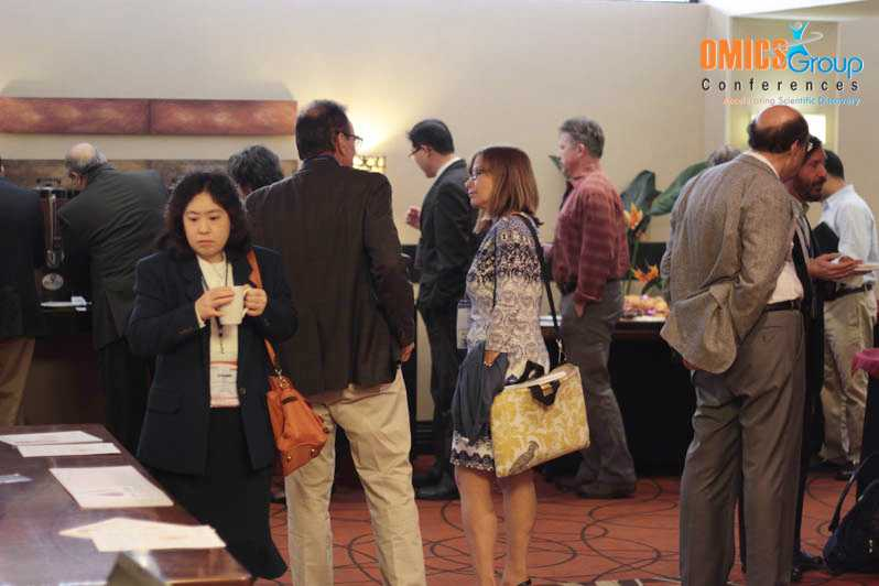 Jim Jingjun Huang  | OMICS International