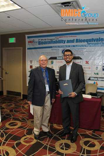 Sid Bhoopathy | OMICS International