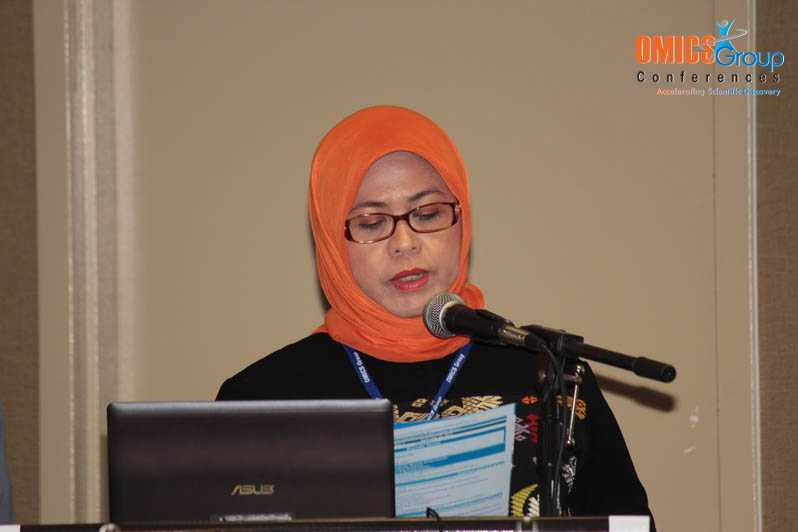 Yahdiana Harahap | OMICS International