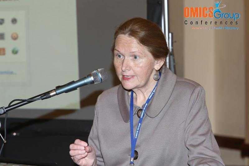 Svetlana Gorokhova | OMICS International