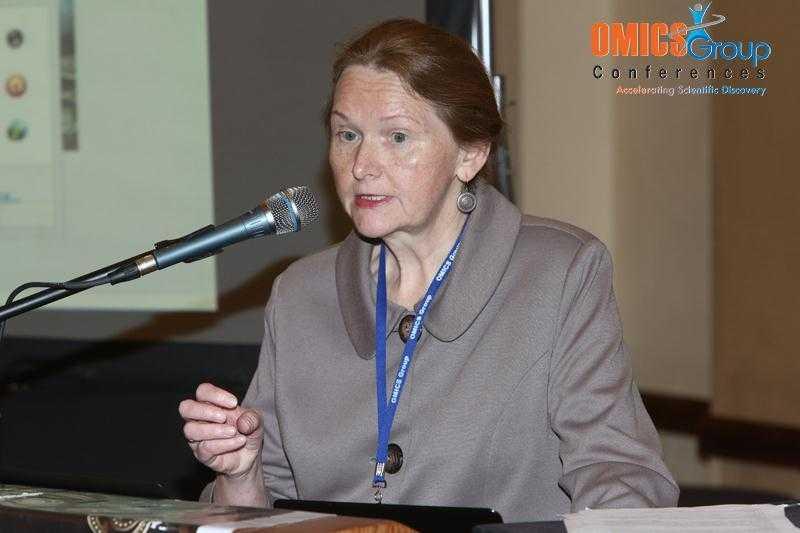 Svetlana Gorokhova   OMICS International