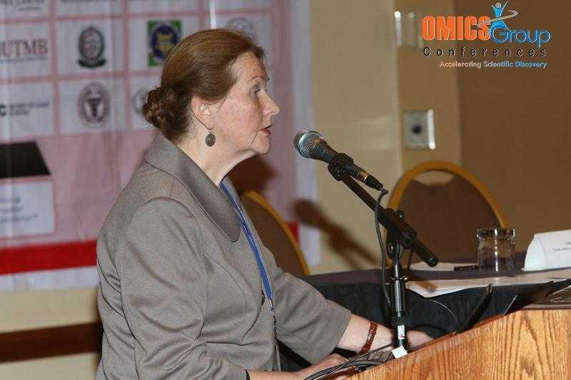 Svetlana Gorokhova | OMICS International