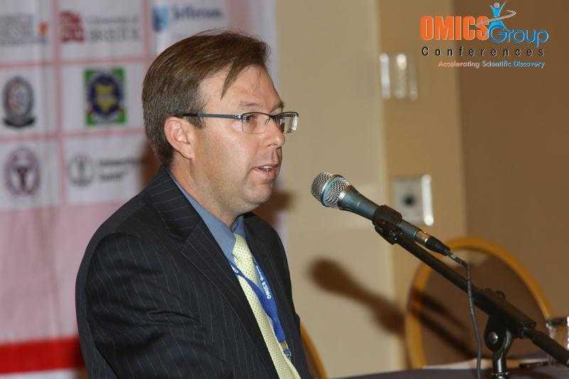 Scott R Willoughby   OMICS International