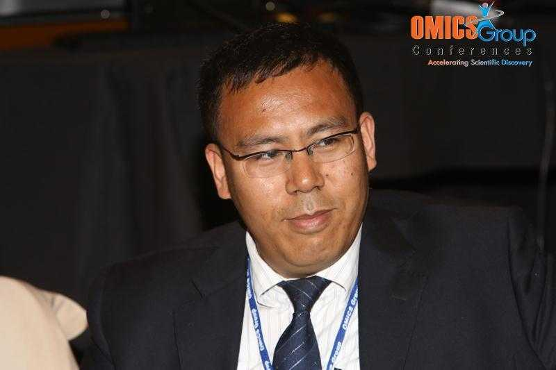 Hongxin Zhu | OMICS International