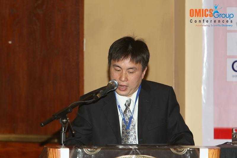 Peifeng Li | OMICS International