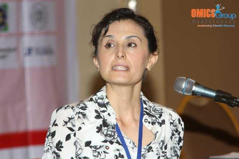 Muge N. Kuyumcu-Martinez | OMICS International