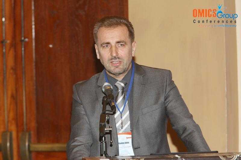 Mladen Jukic | OMICS International