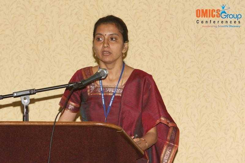 Senthil Vadivu Arumugam  | OMICS International