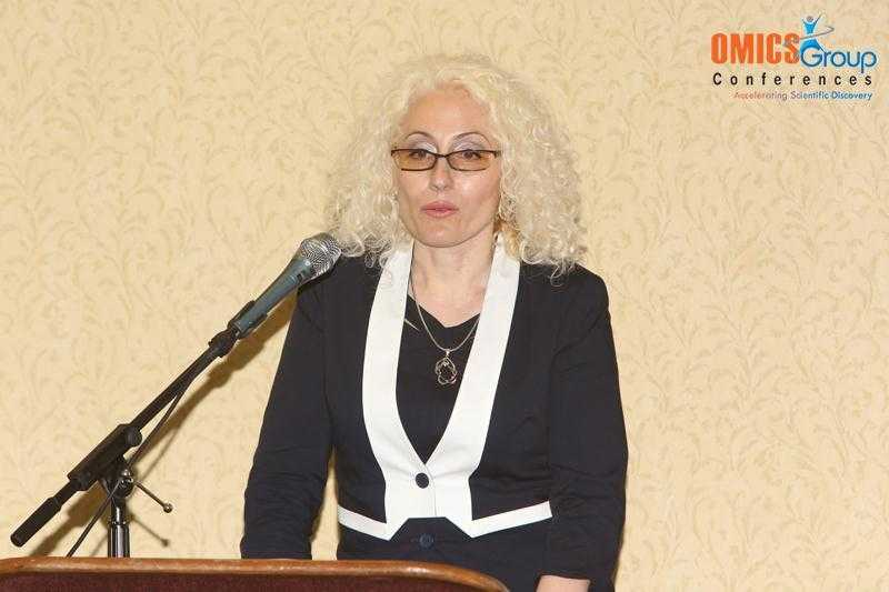 Galya Naydenova Atanasova | OMICS International