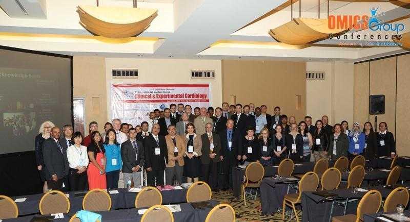 Mark D. Rekhter   OMICS International