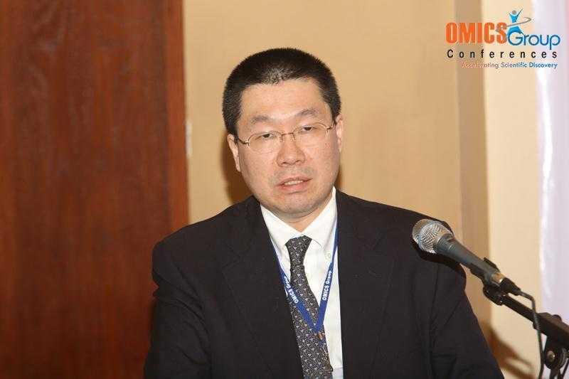 Hitoshi Hirose | OMICS International