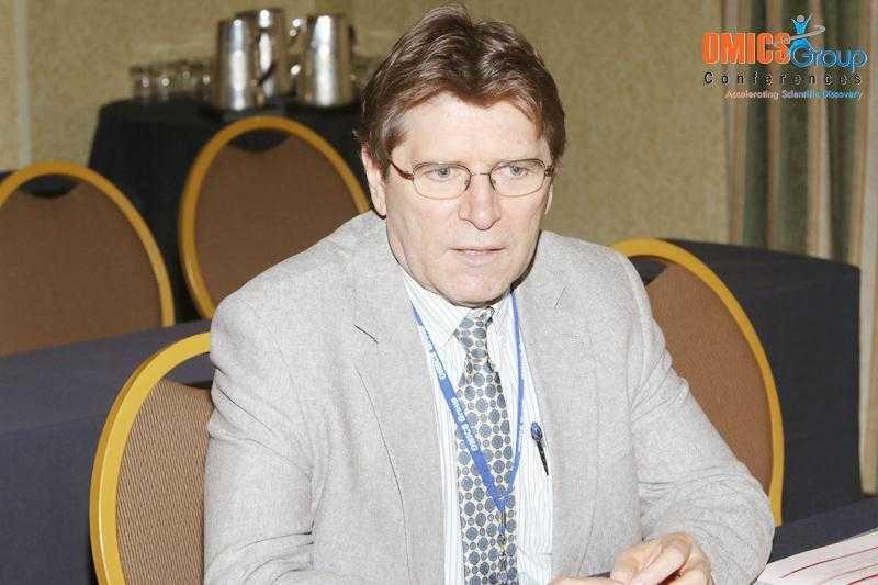 David E. Dostal | OMICS International