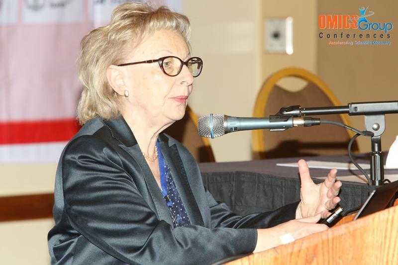 Ewa Szczepanska-Sadowska | OMICS International