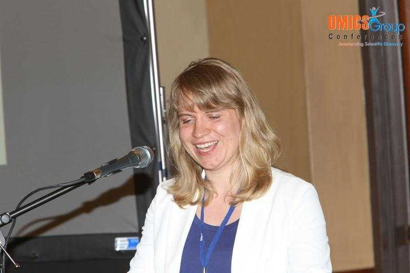 Christine Burgmeier | OMICS International