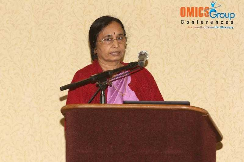 Renuka R. Nair | OMICS International