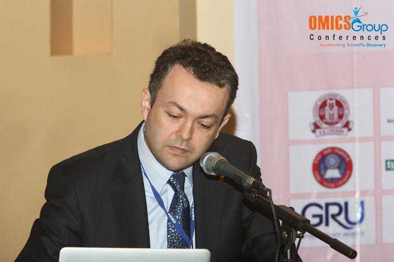 Basar Sareyyupoglu | OMICS International