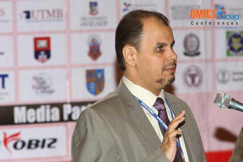 Fouad AlMutairi  | OMICS International