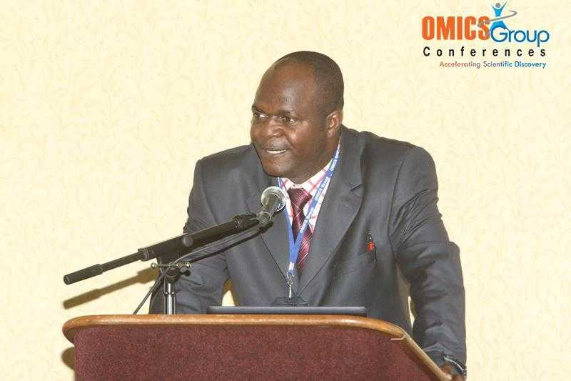 Jean C. Bopassa | OMICS International