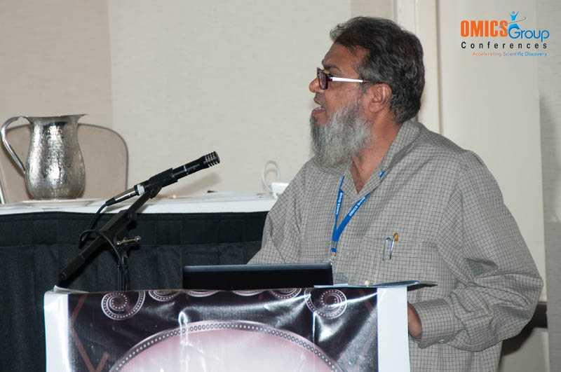 Shamim Ahmad | OMICS International