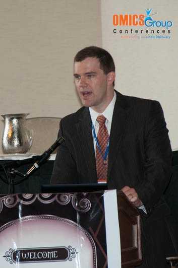 Nicholas J. Butler | OMICS International