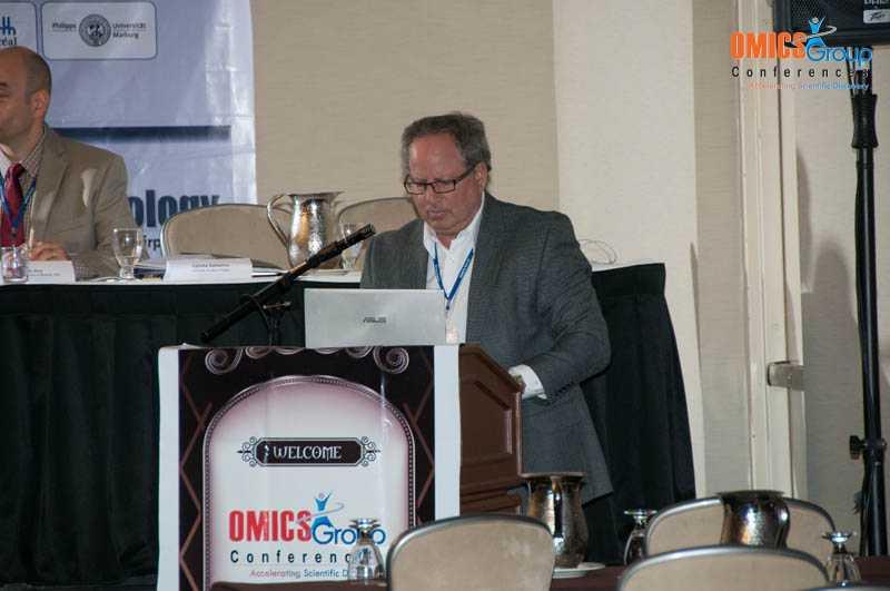 Leonard Pinchuk | OMICS International