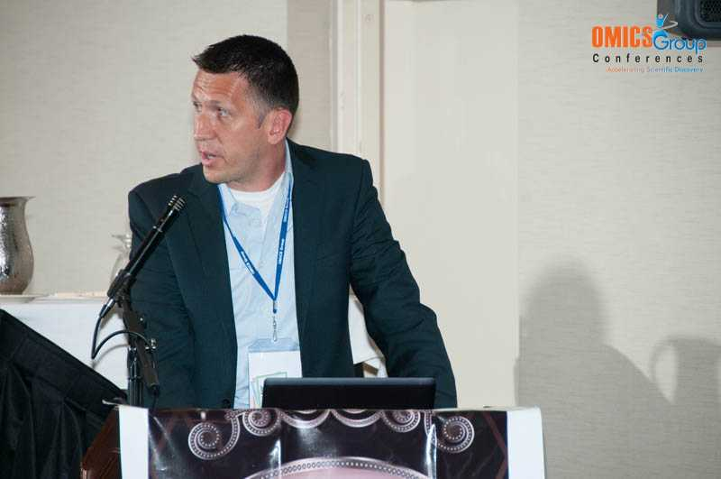 Emmanuel Buys | OMICS International