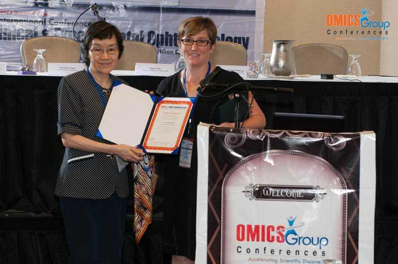 Chi-Chao Chan | OMICS International
