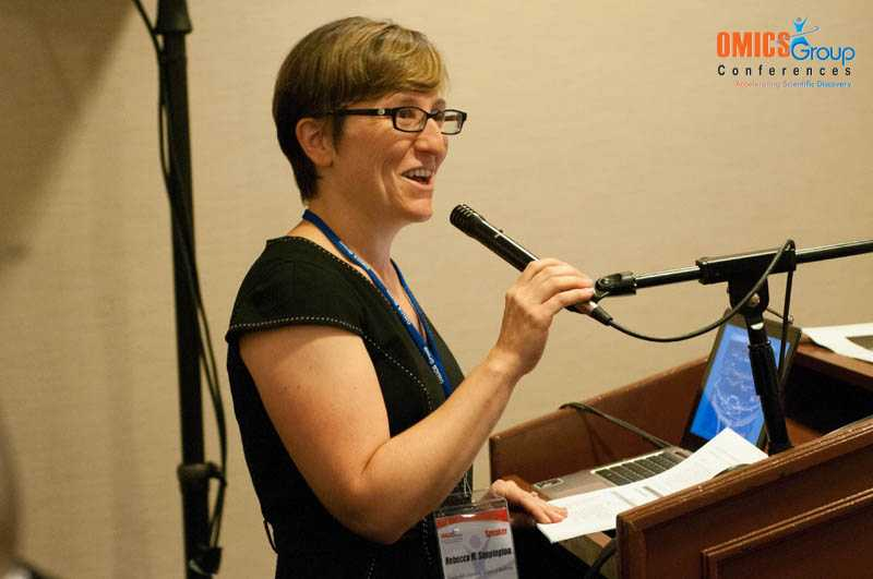 Rebecca M. Sappington | OMICS International